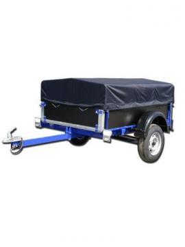 Прицеп бортовой для перевозки грузов 8213 01 Стандарт