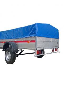 купить прицеп грузовой в екатеринбурге
